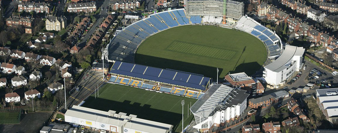 Carnegie Headingley Stadium